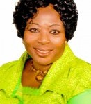 Dr. Bernice Adiku Heloo