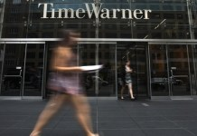 Time Warner had rejected 21st Century Fox's $80bn (?47bn) take-over offer in July