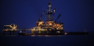 The oil sector in Russia has come under pressure following the EU sanctions