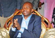 Taraba Governor, Danbaba Danfulani Suntai