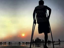Physically-Challenged
