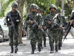Thai military government
