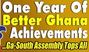 Ga South Municipal