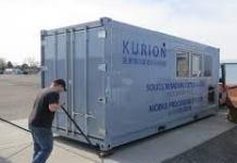 Kurion, Inc