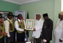 Nigerian High Commissioner congratulates Kasapreko