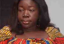 Elizabeth Ofosu-Agyare