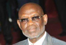 Dr. Kwesi Botchwey