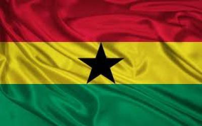 Ghana flag