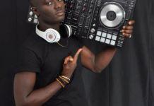 DJ Justice