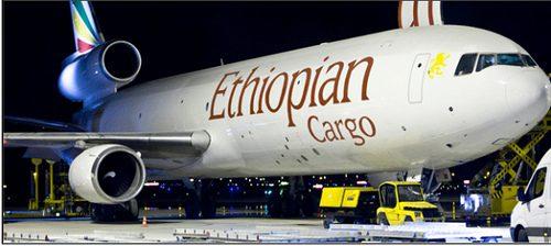 Ethiopian Cargo Airline
