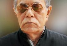hamid-Bangladesh President