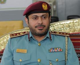 Colonel Dr. Abdullah Bu Hindi