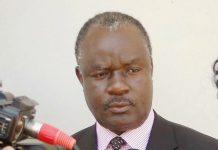 George Mcheche Masaju