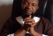 Dr Sheikh Dr Amin Bonsu