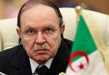 Algerias President Abdela