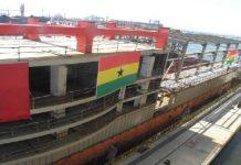 Karpower Ship