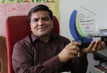 Mr. Mukesh Thakwani, CEO of B5 Plus Limited