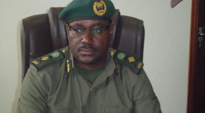 Dr. Andrew Sseguya