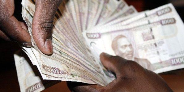 kenya shilling