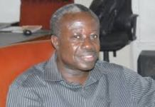 Dr Kwabena Opoku Adusei