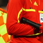 Referee Yaw Ametepey