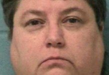 Death row inmate Kelly Renee Gissendaner. (AFP)