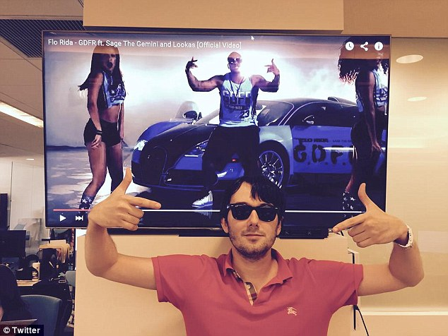 Martin Shkreli, 32, founder and chief executive of Turing Pharmaceuticals, changed the price of Daraprim, which is used to treat AIDS patients, from $13.50 per tablet to $750