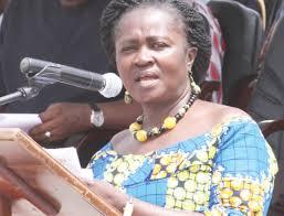 Prof. Jane Naana Opoku-Agyeman