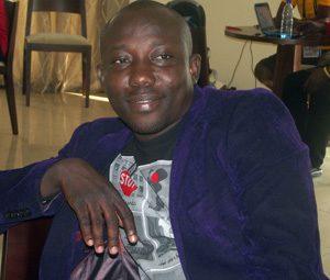 Abdul Salam Yakubu