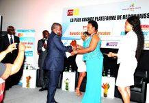 Ports award