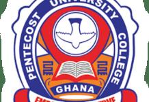 Pentecost Univeristy College