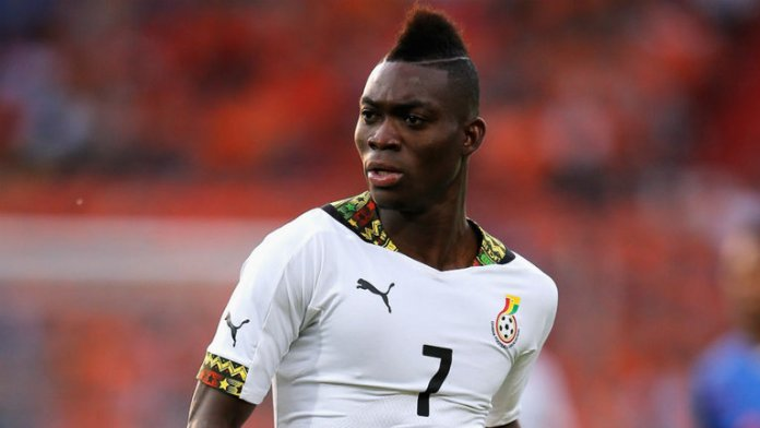 Christian Atsu, whose game-time has been limited to two League Cup appearances since he joined Bournemouth on a season-long loan from Chelsea, has returned to Stamford Bridge for treatment after picking up a stress fracture while on international duty in September.