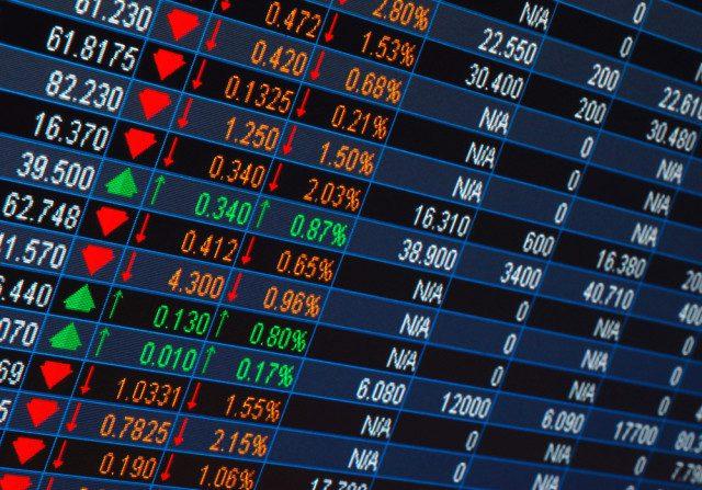 USA pre-open: Futures mixed ahead of stimulus talks