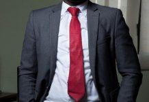Mr. Sedrick Nartey Ologo, Markeing Manager, Samara Company Limited.