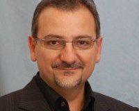Ghassan Antoine Yared