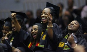 Graduate unemployment is very high in Ghana