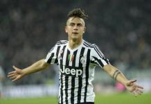 Martino said he would not call up a replacement for Dybala, who has scored 14 goals in Italy's Serie A this season.