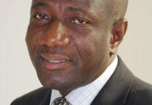 Ebenezer Twum Asante-CEO for MTN Ghana.JPG20916