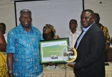 Vivo award