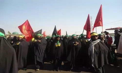 Shiite-Muslims
