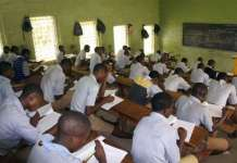 WAEC-writing