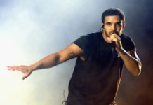 """Getty/AFP/File / Kevin Winter Rapper Drake released his fourth album """"View"""" exclusively on Apple Music and iTunes"""