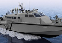 patrol ships