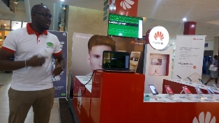Two win in Huawei P9 EUFA trip second draw