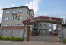 Volta Vicharles Hotel