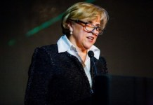 Maria Ramos, CEO of Barclays Africa