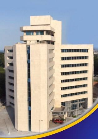 Ghana Shippers' House