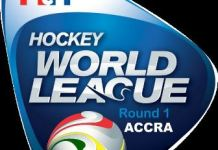 Hockey World League Round 1