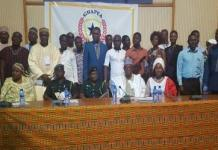 Ghana Association of Private Employment Agencies (GHAPEA)