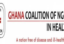 Coalition of NGOs in Health